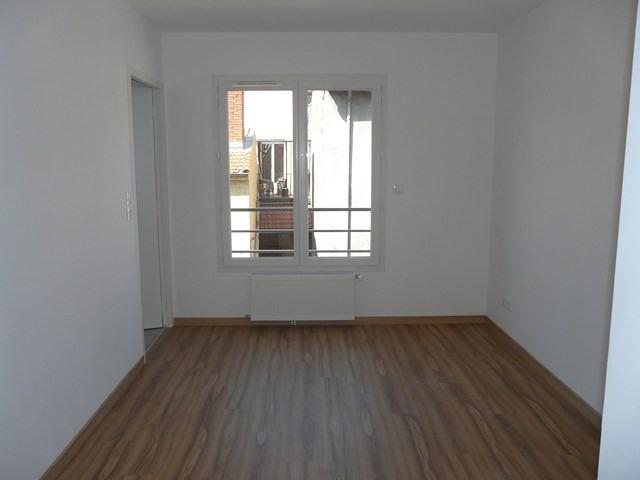 Verhuren  appartement Roche-la-moliere 460€ CC - Foto 6