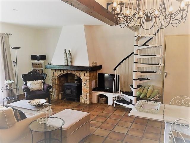 Vente maison / villa Callas 295000€ - Photo 5