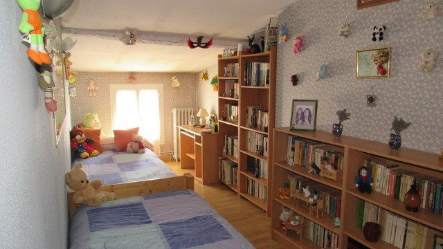 Sale house / villa La chapelle baton 127 500€ - Picture 7