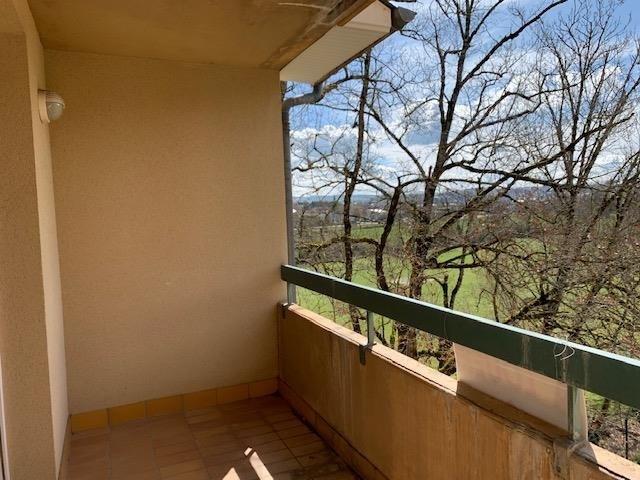 Sale apartment Rodez 48250€ - Picture 3