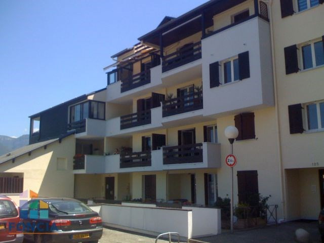 Alquiler  apartamento Chambéry 459€ CC - Fotografía 3