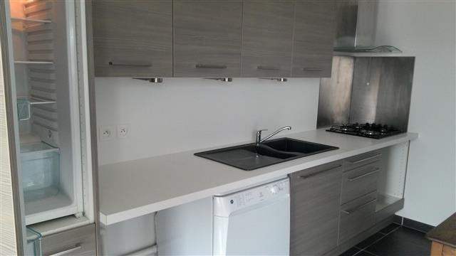 Location appartement Claix 950€ CC - Photo 1