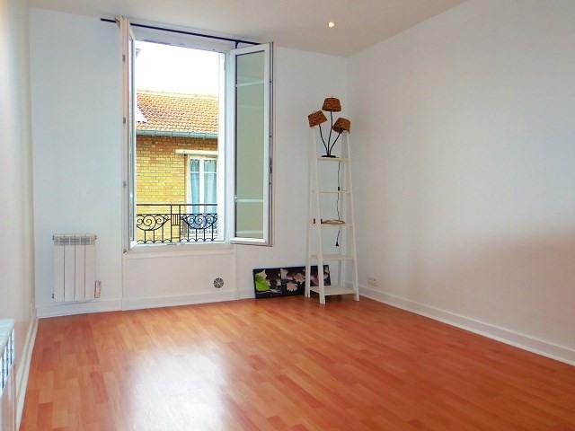 Sale apartment Vincennes 262000€ - Picture 1