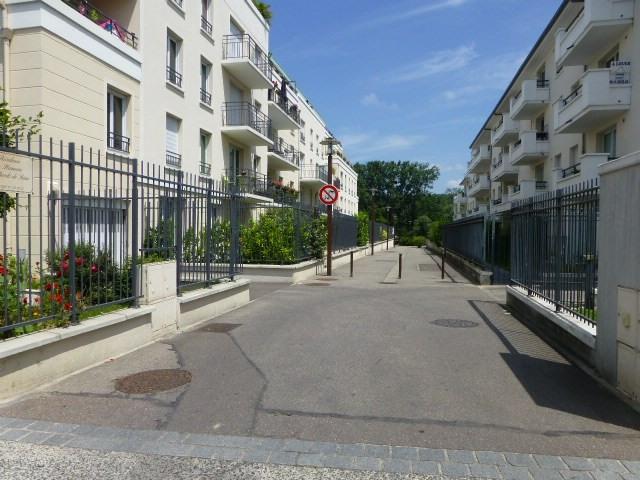 Location appartement Mantes-la-jolie 540€ CC - Photo 1