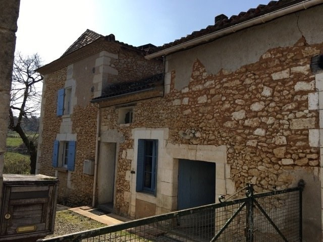 Vente maison / villa Beauronne 197000€ - Photo 3