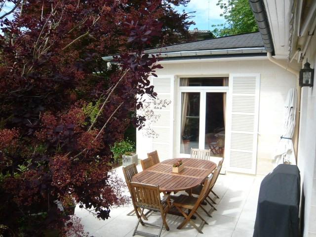 Vente maison / villa Etiolles 592000€ - Photo 7