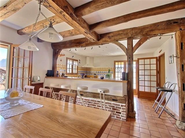 Vente maison / villa Leschaux 254000€ - Photo 7