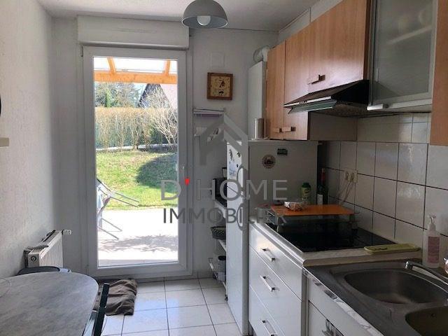 Vendita appartamento Schweighouse-sur-moder 256800€ - Fotografia 6