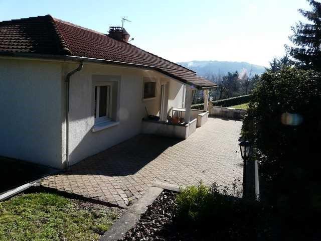 Vente maison / villa Saint-genest-lerpt 265000€ - Photo 10