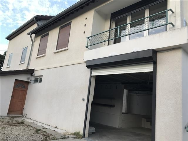 Vente maison / villa Mont sain pere 187000€ - Photo 2
