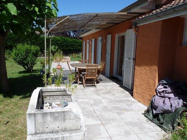Vente maison / villa Montrond-les-bains 239000€ - Photo 3