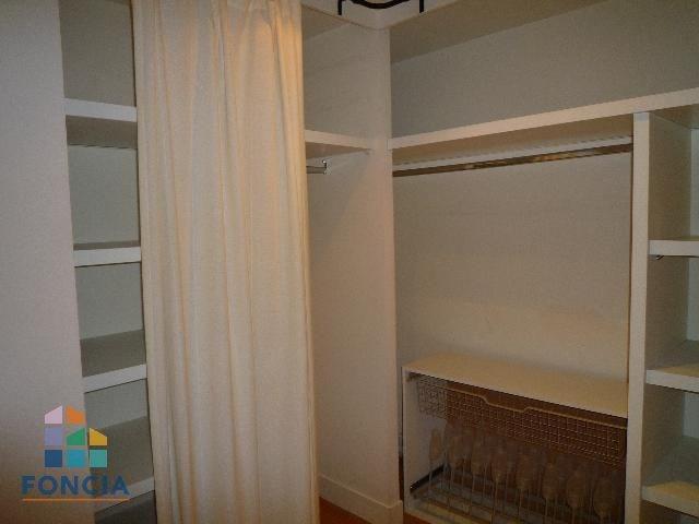 Rental apartment Suresnes 1125€ CC - Picture 6