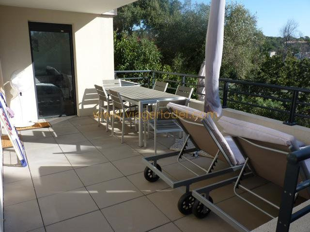 Life annuity apartment Fréjus 27500€ - Picture 3