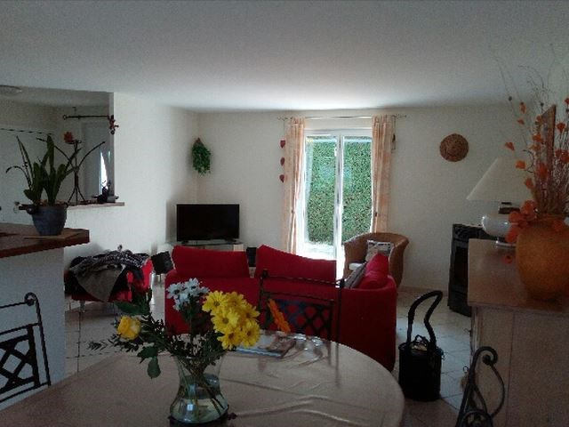 Sale house / villa Bonson 199000€ - Picture 1