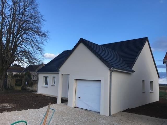 Vente maison / villa Blois 189500€ - Photo 4