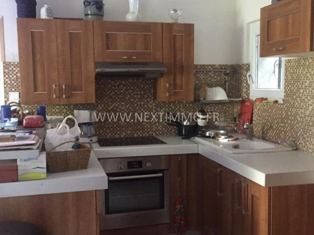Vendita casa Saint-martin-vésubie 185000€ - Fotografia 7