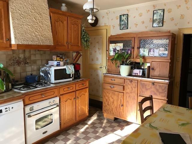 Sale house / villa Aubigny sur nere 72000€ - Picture 4