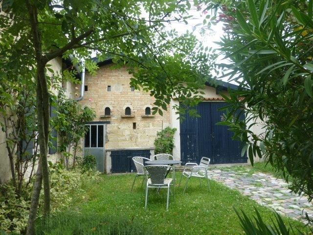 Deluxe sale house / villa Floirac 780000€ - Picture 6