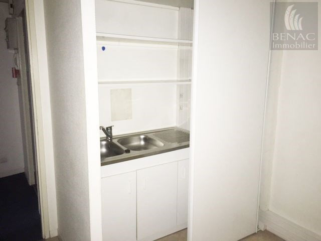 Vente appartement Albi 70000€ - Photo 3