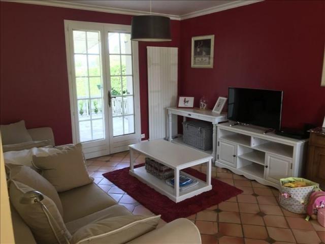 Vente maison / villa Bignoux 198500€ - Photo 5
