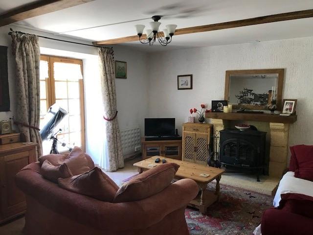 Sale house / villa Salles de belves 151200€ - Picture 4