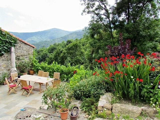 Vente maison / villa Prats de mollo la preste 390000€ - Photo 2