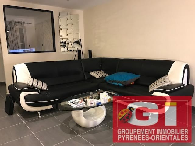 Vente maison / villa Toulouges 120 000€ - Photo 2