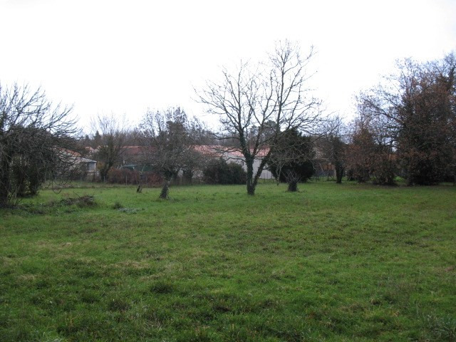 Vente terrain Etaules 233000€ - Photo 1