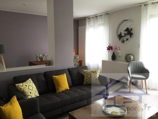 Sale house / villa Mareil marly 543000€ - Picture 7