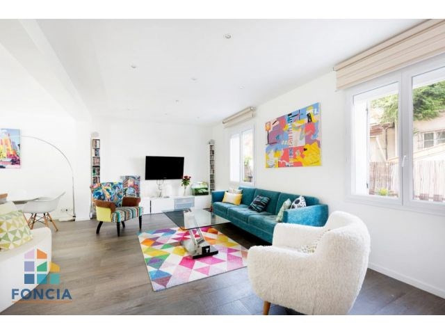 Deluxe sale house / villa Suresnes 1020000€ - Picture 2