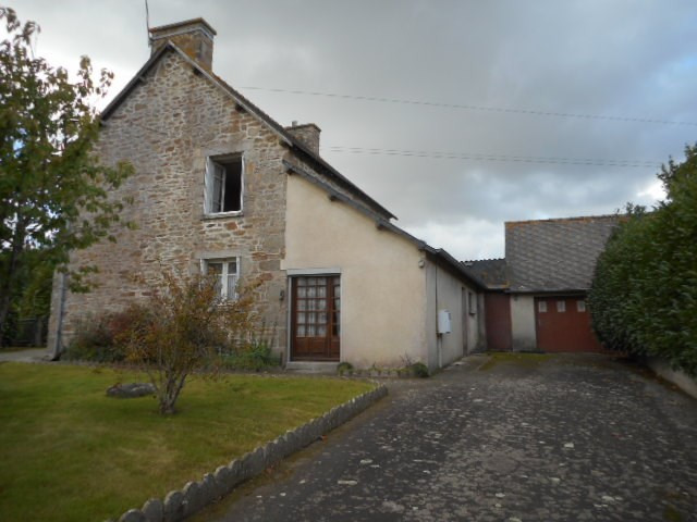 Vente maison / villa Saint maudez 78 750€ - Photo 1
