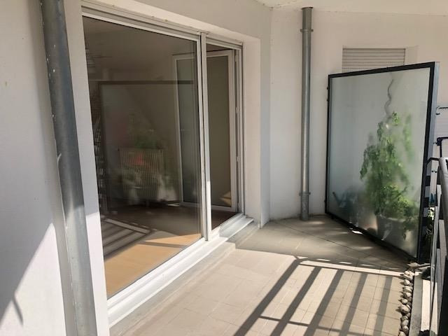 Vente appartement Besancon 159 000€ - Photo 1