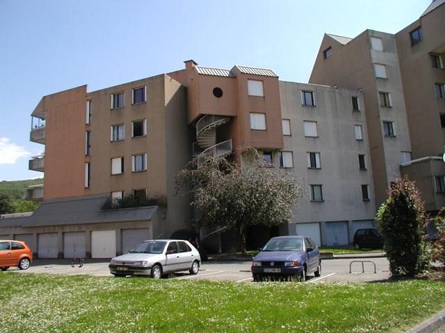 Location appartement Echirolles 395€ CC - Photo 1