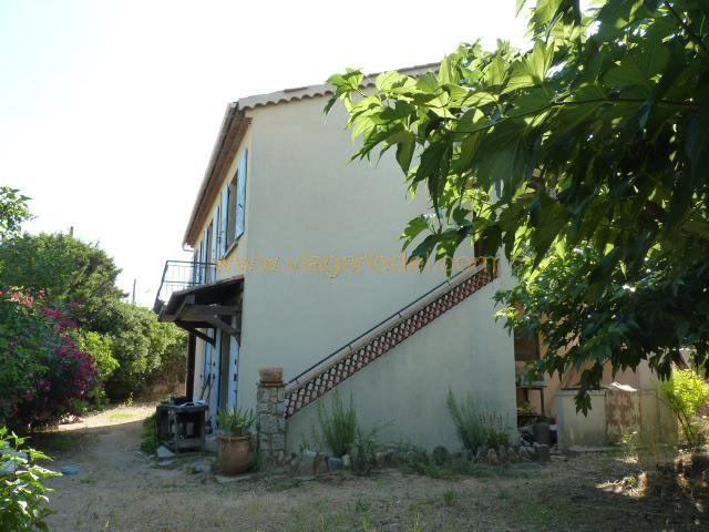 Life annuity house / villa Sainte-maxime 63000€ - Picture 3