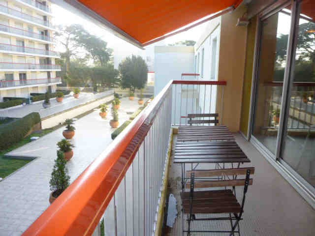 Location vacances appartement Pornichet 357€ - Photo 3