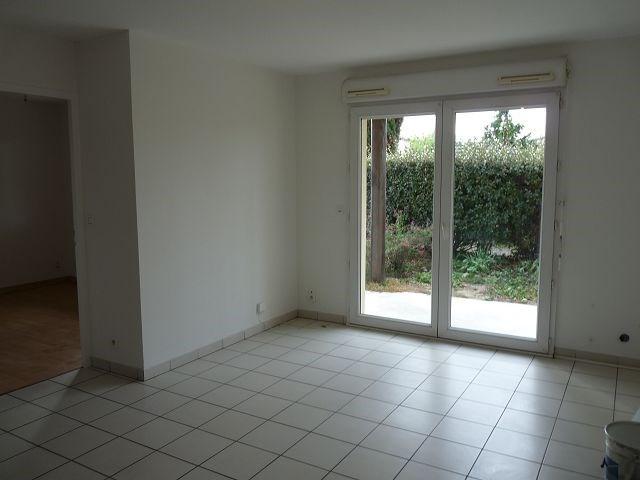 Rental apartment Toulouse 562€ CC - Picture 1