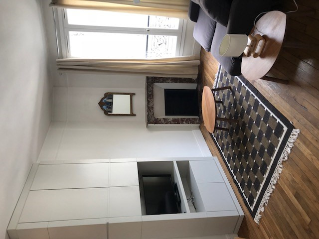 Location appartement Paris 13ème 1 280€ CC - Photo 1