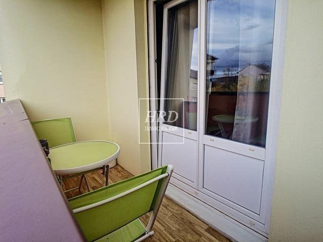 Revenda apartamento Saverne 82390€ - Fotografia 7