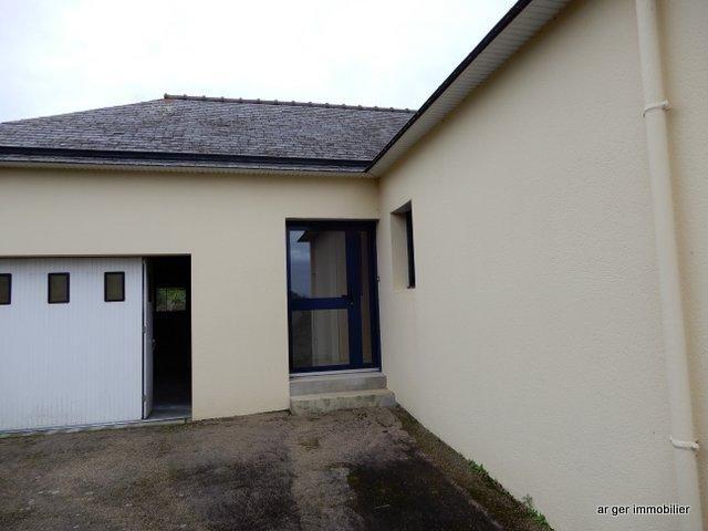 Sale house / villa Plougasnou 275000€ - Picture 17