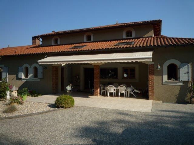 Verkoop van prestige  huis Saint-medard-en-forez 749000€ - Foto 1