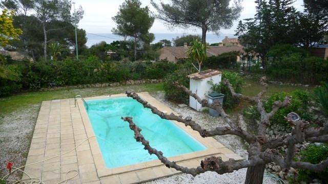 Location vacances maison / villa Les issambres 1105€ - Photo 12