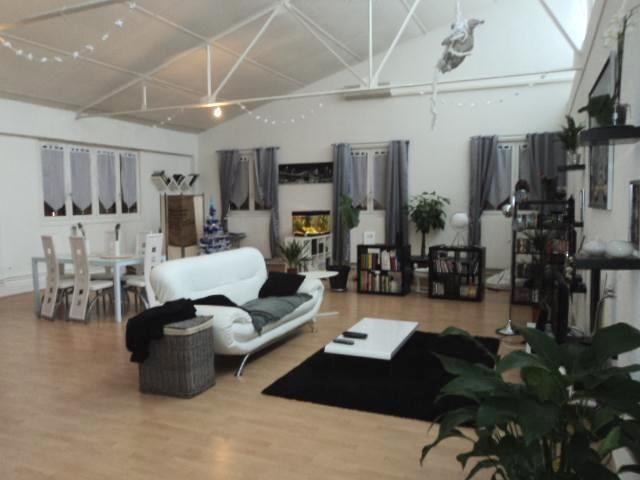 Location appartement Villefranche sur saone 658€ CC - Photo 1