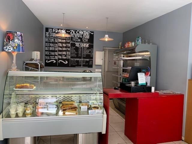 Commercial property sale shop Gennevilliers 65000€ - Picture 5