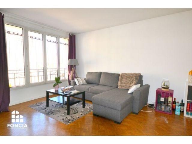 Sale apartment Suresnes 525000€ - Picture 4
