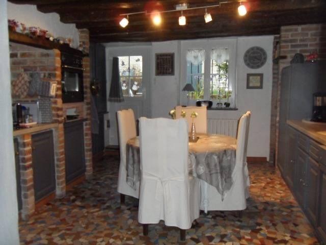 Rental house / villa Verneuil en halatte 1150€ CC - Picture 4