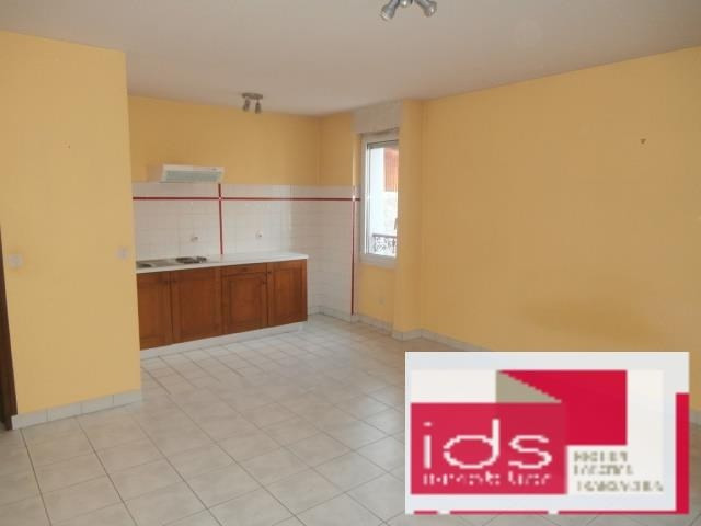Alquiler  apartamento Pontcharra 379€ CC - Fotografía 1