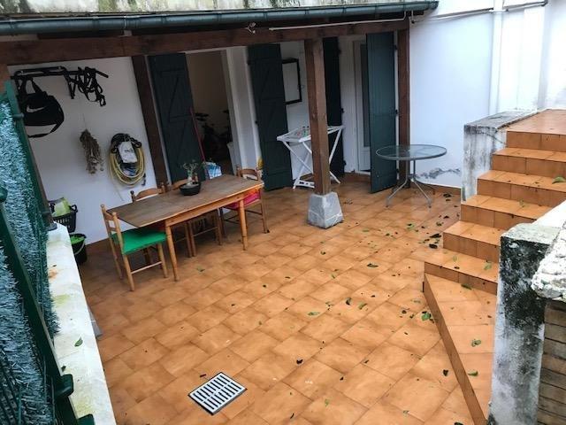 Vente appartement Hendaye 180000€ - Photo 1