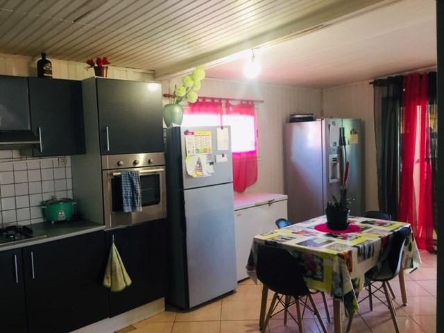 Vente maison / villa La riviere 166650€ - Photo 17