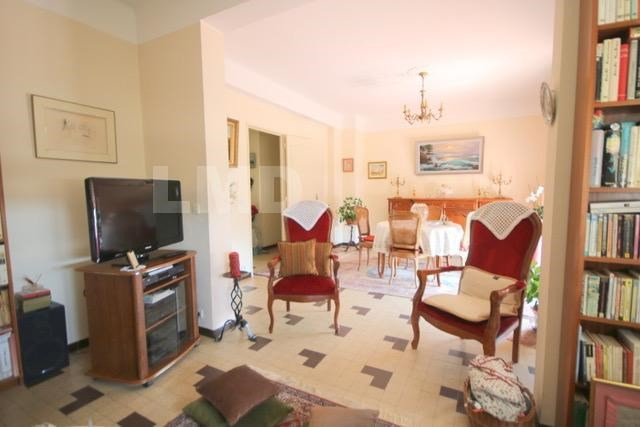 Vente appartement Draguignan 119000€ - Photo 1