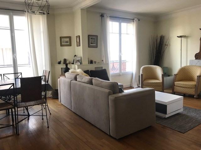 Vente appartement Bois colombes 530000€ - Photo 1
